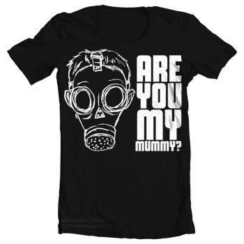 Are You My Mummy? by princessganon