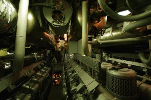 Engine Room by rtraverso86