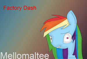 Rainbow Factory Dash