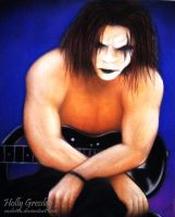 Eric Draven by Raeleven