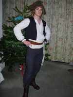 pirate cosplay 3 by jobiwan