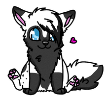 im fluffeh and i know it by P0CKYY