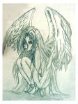 Angel by Just-Cara