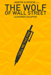 The Wolf of Wall Street - Pen by shrimpy99