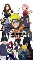Wut? || RTN Naruto || CrackFic - Cover by unitora