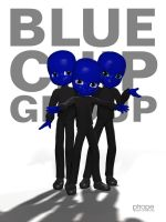 Blue Chip Group by Ptrope