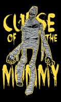 Curse of the Mummy by MarKomik