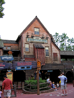 MK Frontierland Stock 4 by AreteStock