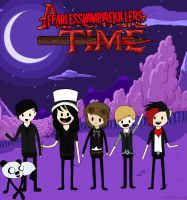 Fearless Vampire Killers Time by timidbitch