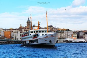 Istanbul~ by OptimusProduction