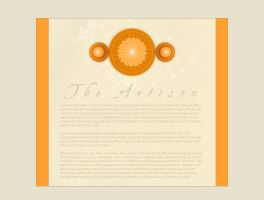 The Artison by nevermoregraphix