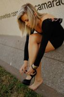 Hannah - shoes 1 by wildplaces