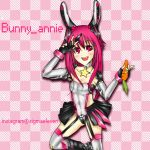 A mecha bunny thing! by SigmaEleven