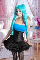 Baby Doll Shannyn by ShadowDreamers