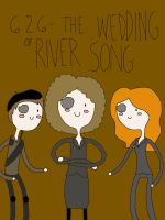6.2: The Wedding of River Song by EGLemming