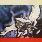 The Wing Zero Endless Waltz by LordAsdrubaelVect