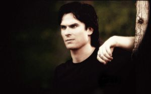 Damon Salvatore - 3.02 by Lauren452