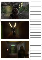 Storyboarding For FMV by Furious-Midget