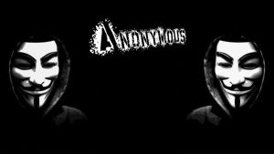 Anonymous by Landon783