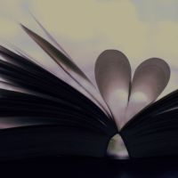 Book love by electrogrunge