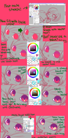 Eye Tutorial by Little-Miss-RiikoRed