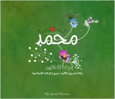 Islamic birth week by Special-Hussein