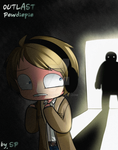 Pewdiepie-outlast by sp415
