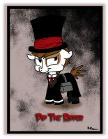Pip the Ripper by bunnimation
