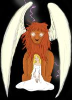 My Protector by Storybird