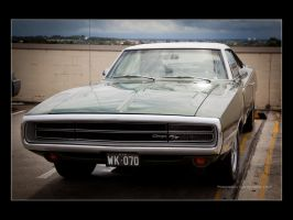 Dodge Charger-4 by Colin-LOCP