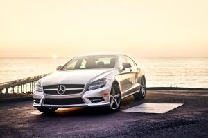 Mercedes CLS 550 2 by JunKarlo