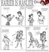 DAO: Hairier is manlier by SoniaCarreras