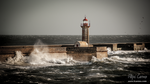 Rough Sea by fcarmo-photography