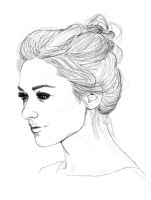 Crystal Reed by Golden-Plated