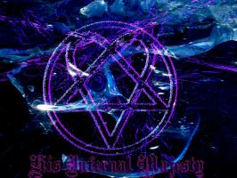 His Infernal Majesty by CombiChris066