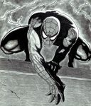 Spiderman by toosmall772