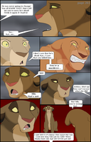 My Pride Sister Page 261 by KoLioness