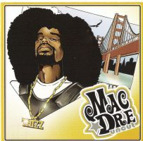 mac dre by ohboi