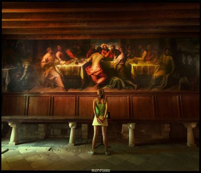 The Ring of Transubstantiation by alexiuss