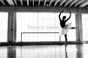 Ballet1 by Enit