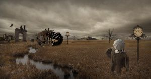 Welcome Home by JonKoomp