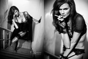Tour Privee by retrodiva88