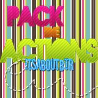 Pack de Actions O1 by ItsAboutBTR
