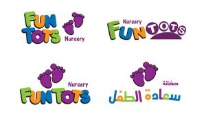 fun tots Nursery by omarhamdy