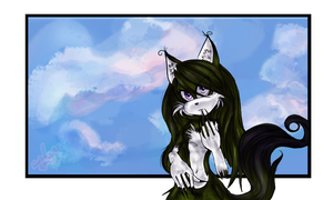 Meggt the FoX ::.. by Amantium