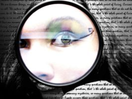 Magnifying Glass by Placebow