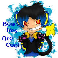 .:BowTies:. by Zombie--Cloud