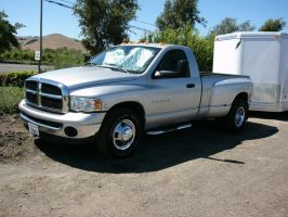 Dodge Ram 3500 Heavy Duty by RoadTripDog