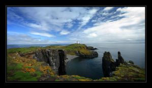 Isle of May by BPart