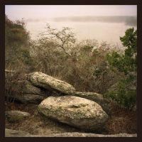Stones of Meridian by cylan
